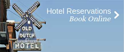 Old Dutch Hotel Reservations